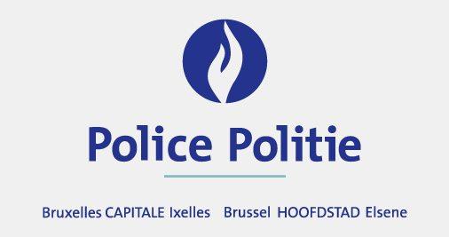 Amiante et surréalisme à la police de la zone Bruxelles – Ixelles
