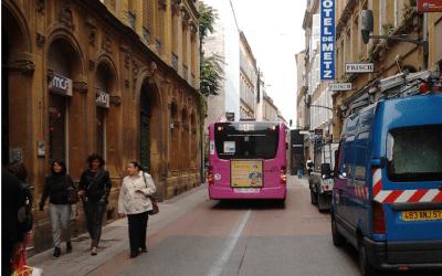 Ligne 71 : et maintenant ? Ecolo pour un «tram-bus» comme à Metz